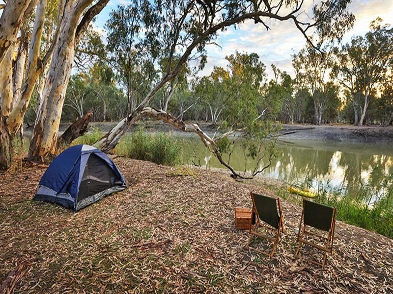 Woolpress Bend campground - Accommodation Perth