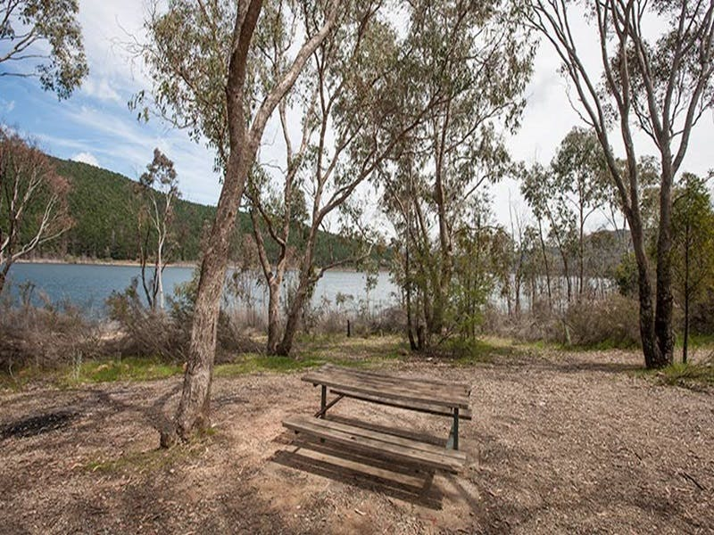 Yolde campground - Accommodation Perth