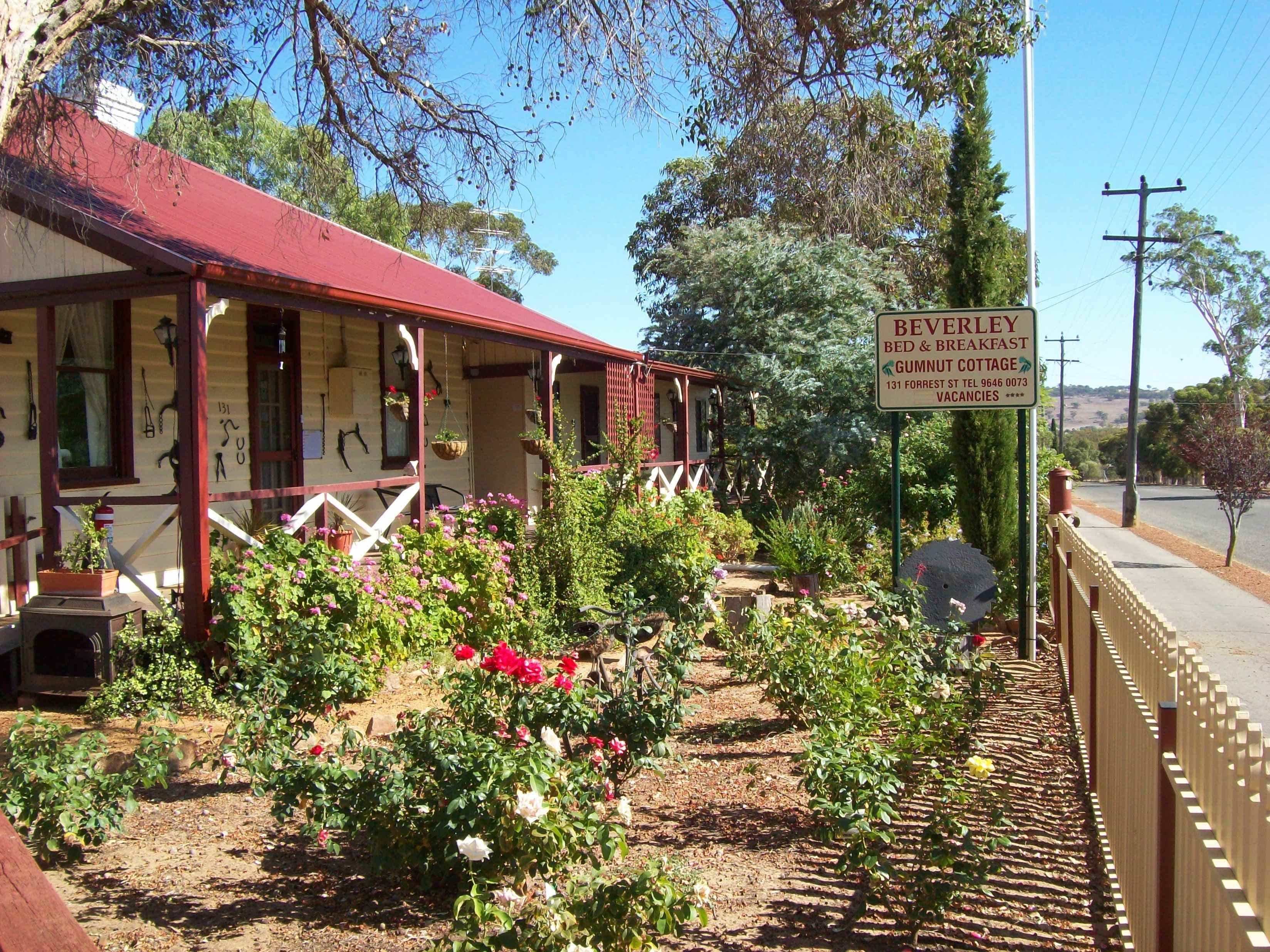 Beverley Bed and Breakfast - Accommodation Perth