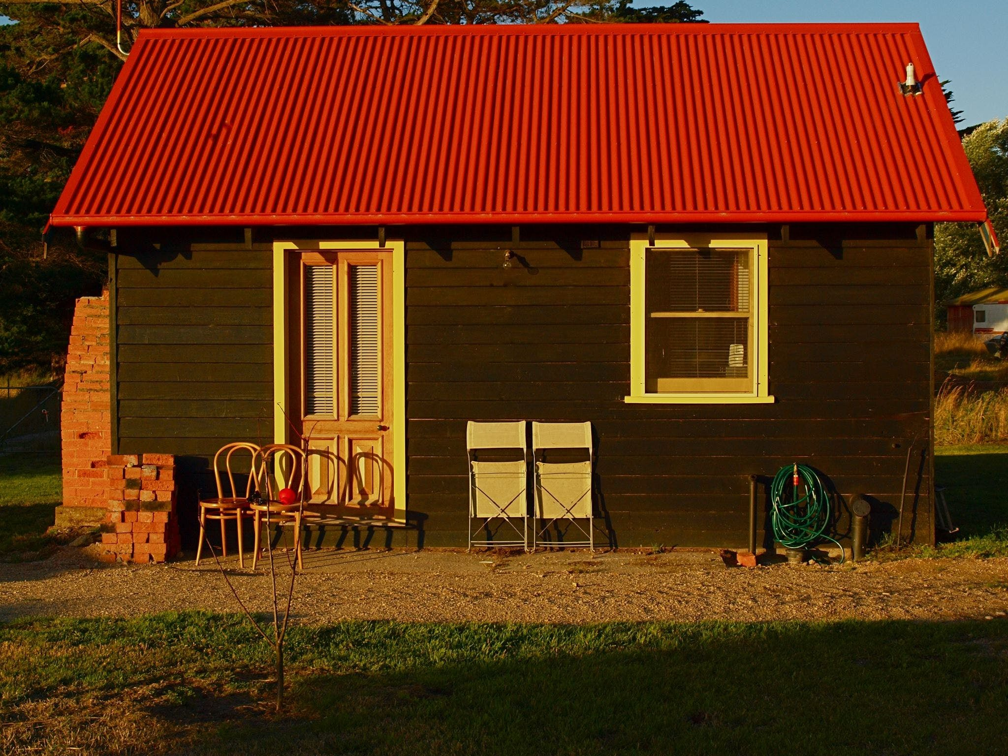 Icena Farm Accommodation - Accommodation Perth