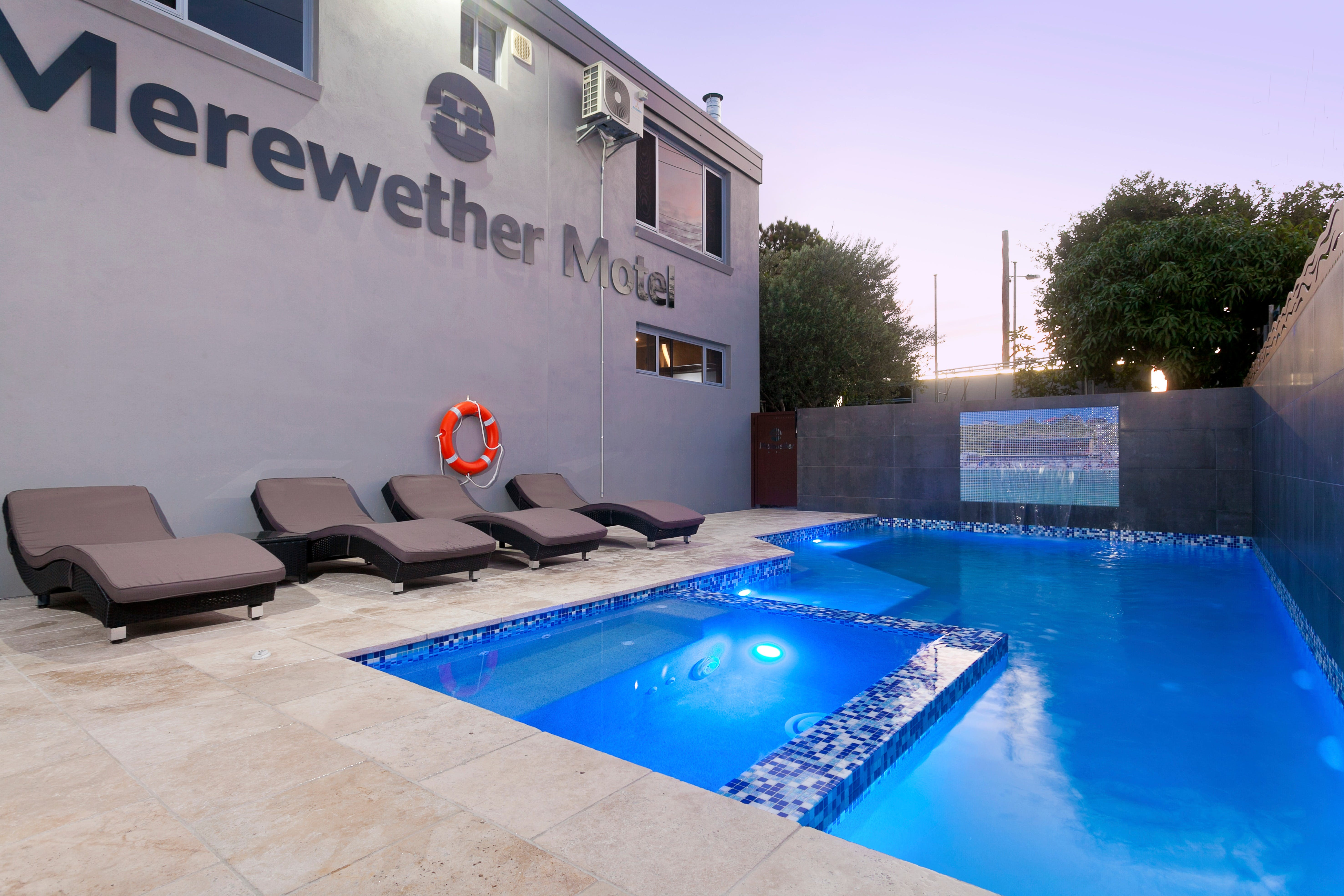 Merewether Motel - Accommodation Perth