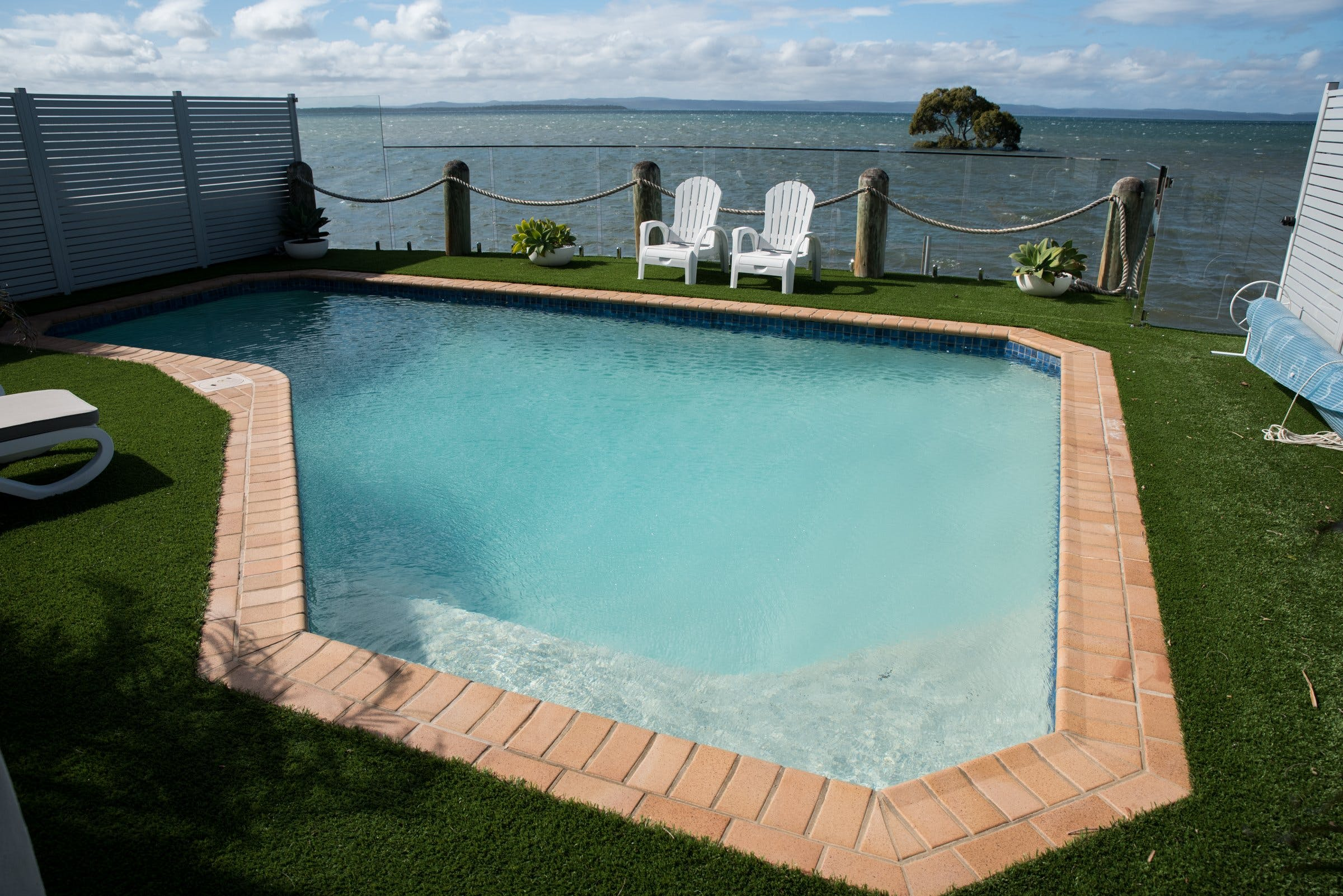 Moreton Bay Beach Lodge - Accommodation Perth