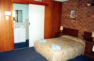 Boggabri Nestle Inn Motel - Accommodation Perth