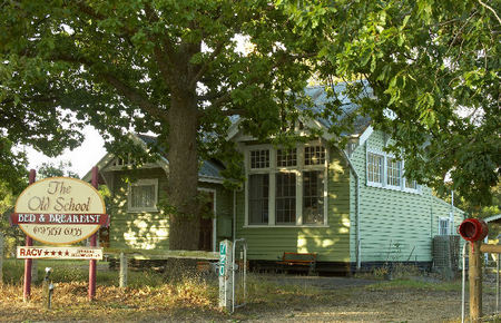 Old School Bed and Breakfast - Accommodation Perth