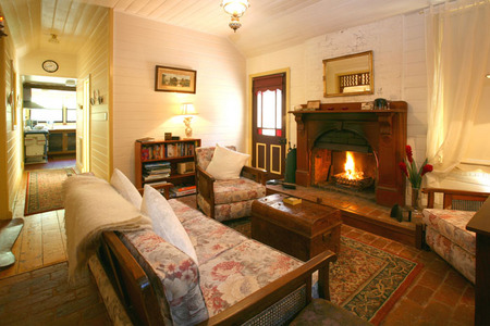 Candlelight Cottages Retreat - Accommodation Perth