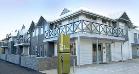 The Victoria Port Fairy - Accommodation Perth