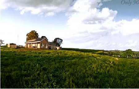 Hut on the Hill Heathcote