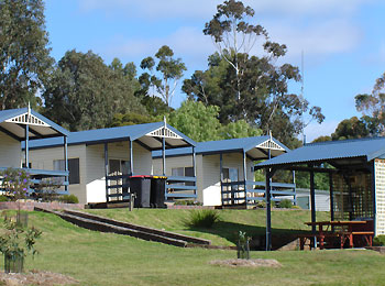 Bacchus Marsh Caravan Park - Accommodation Perth