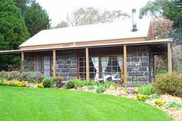 The Studio Bed and Breakfast - Accommodation Perth