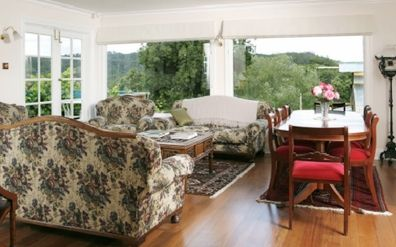 Forest Edge Country House - Accommodation Perth