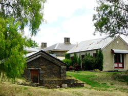 Lochinver Farm - Accommodation Perth