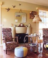 Cruzin the 50s 60s Bed and Breakfast - Accommodation Perth