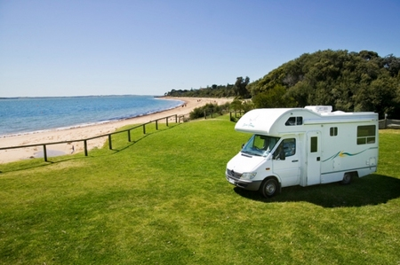 Cowes Caravan Park - Accommodation Perth
