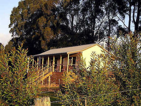 Birchwood Retreat Country Cottages - Accommodation Perth