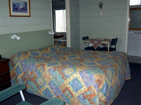 Daylesford Central Motor Inn - Accommodation Perth