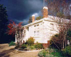 Maryborough Guest House - Accommodation Perth