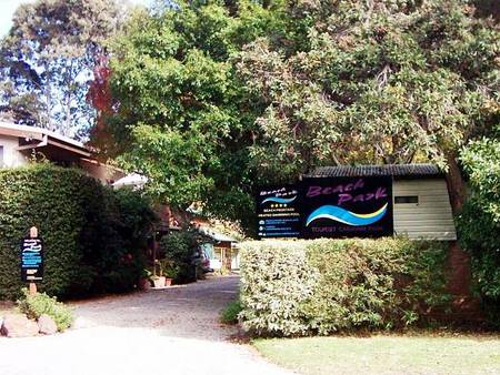 Beach Park Tourist Caravan Park - Accommodation Perth