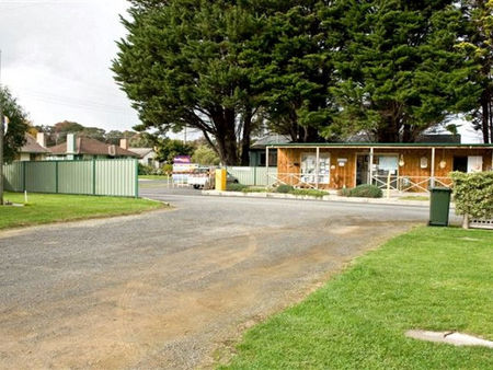 Prom Central Caravan Park - Accommodation Perth