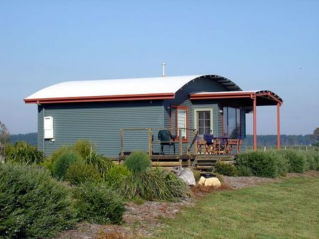 Frog Gully Cottages - Accommodation Perth