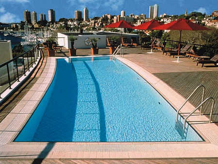 Vibe Hotel Rushcutters Sydney - Accommodation Perth