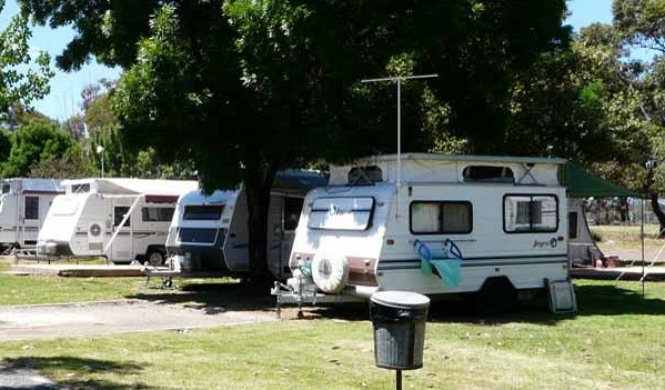 Avondel Caravan Park - Accommodation Perth
