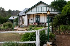 Balingup Rose Bed  Breakfast - Accommodation Perth
