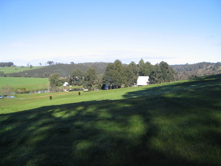 Lucieville Farm Chalets - Accommodation Perth