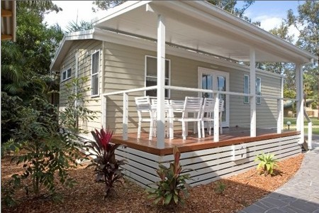 Darlington Beach Resort - Accommodation Perth