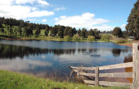 Glenlynn Cottages - Accommodation Perth