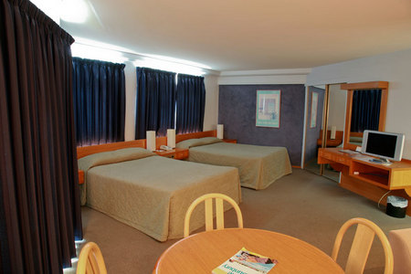 Quality Hotel Lord Forrest - Accommodation Perth