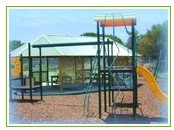 Tuncurry Beach Holiday Park - Accommodation Perth