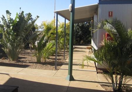 Mia Mia Port Hedland International Airport - Accommodation Perth