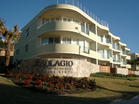 Bellagio By The Sea - Accommodation Perth
