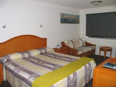 Next Yamba Norfolk Motel - Accommodation Perth