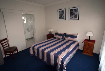 Abbey Apartments - Accommodation Perth