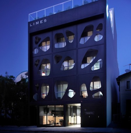 The Limes Hotel - Accommodation Perth