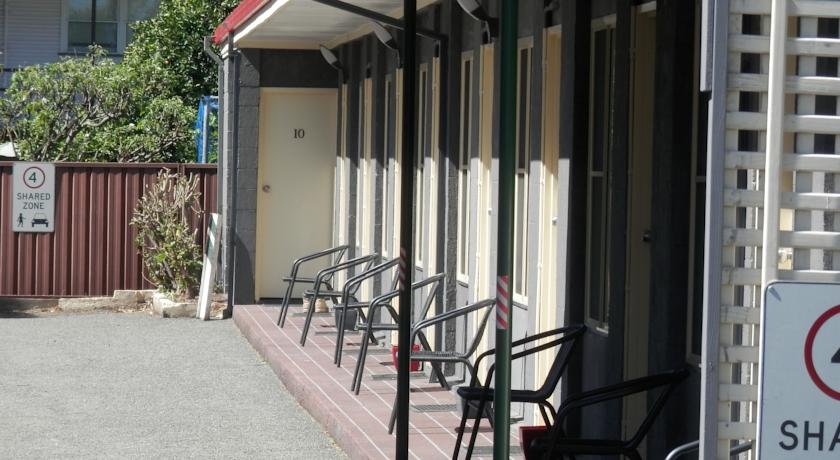 Benjamin Singleton Motel - Accommodation Perth