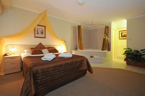 Ocean View Motel - Accommodation Perth
