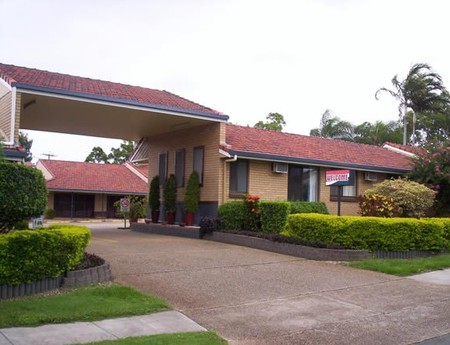 Carseldine Court Motel  Aspley Motel - Accommodation Perth
