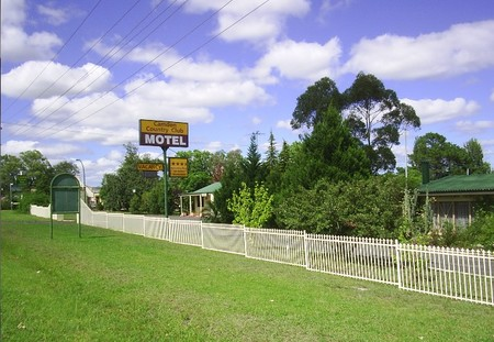 Camden Country Club Motel - Accommodation Perth