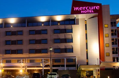 Mercure Sydney Liverpool - Accommodation Perth