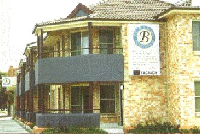 The Boulevard Apartments - Accommodation Perth