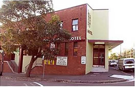 Forest Lodge Hotel - Accommodation Perth