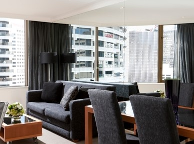 Quay West Suites Sydney - Accommodation Perth
