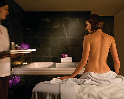 Four Seasons Hotel Sydney Spa - Accommodation Perth