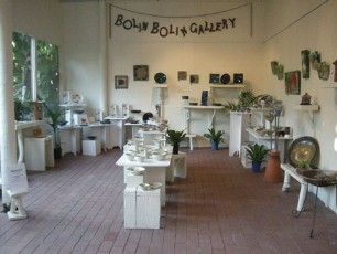 Bolin Bolin Gallery - Accommodation Perth