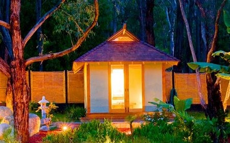 Japanese Mountain Retreat - Accommodation Perth