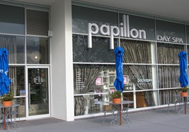 Papillon Day Spa - Accommodation Perth