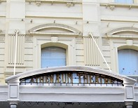 Athenaeum Theatre - Accommodation Perth