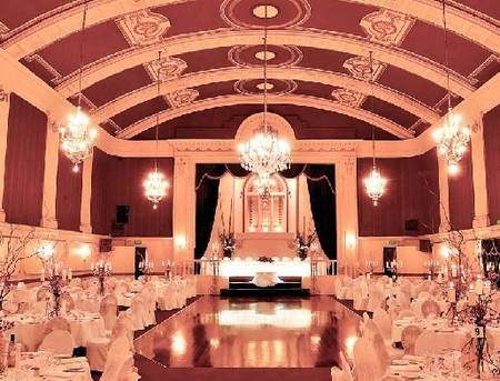 Regal Ballroom - Accommodation Perth